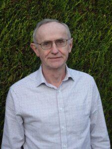 Cllr Campbell Cowan